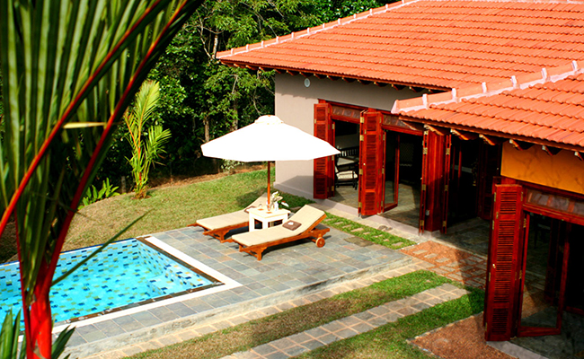 Hotels in Bentota - Bentota Hotels - Best Hotels in Bentota - Boutique Hotels in Bentota - Small Luxury Hotels in Bentota